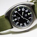 Askeri Saatlerin Ortaya Çıkışı ve Gelişimi