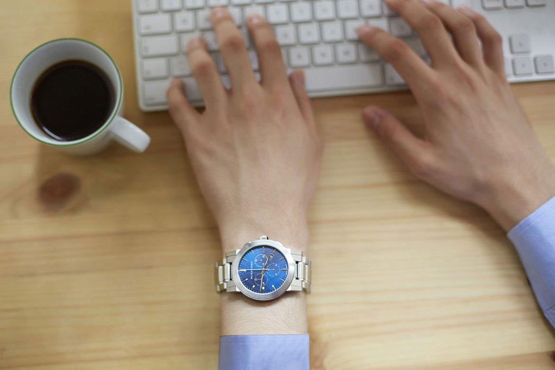 Paslanmaz Çelik Neden Saat Üretiminde Kullanılabilecek En İyi Malzemedir?