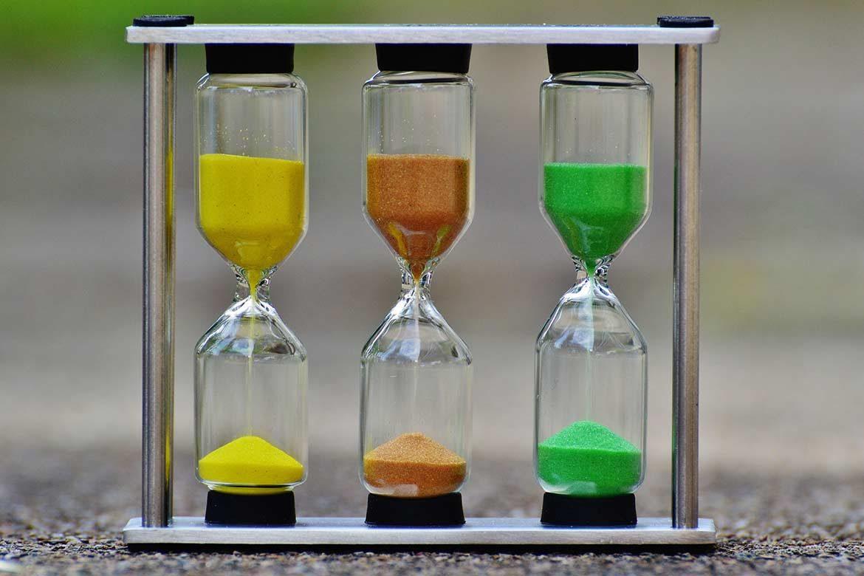 Bilek neden saat izliyor